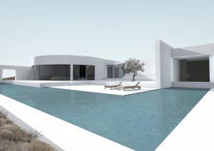 3D Renders Greece